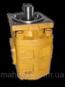 CBGj2080 Гидронасос рулевого управления (Шпонка) ZL50G, CDM 855, XG955, ZL50F, LG855