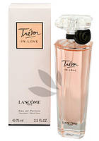Женские духи Lancome Tresor In Love edp 75 ml реплика