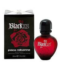 Женские духи Paco Rabanne Black XS Pour Femme edt 80ml реплика