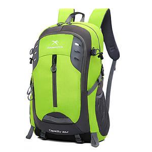 (40L)Туристический рюкзак, спортивный рюкзак и портфели Городские Рюкзак (только оптом)