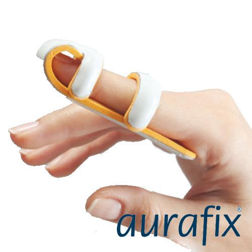"""Шина на палец Aurafix ORT-02B """"бейсболист"""""""