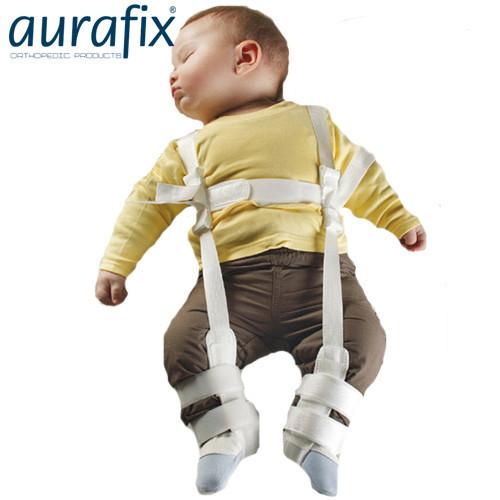 Бандаж Стремена Павлика Aurafix 760 для бедренных суставов