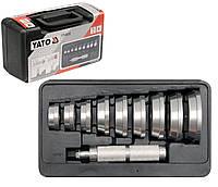 Набор для установки подшипников и сальников на автомобиле Yato YT-0638