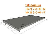 Плита балконная УКБ 25-5к