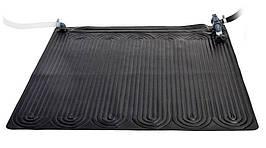 Килимок-нагрівач на сонячній енергії Intex 28685 120Х120 см килимок для нагріву води