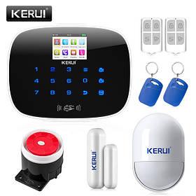 GSM сигнализация Kerui G19 Start черная
