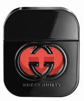 Женские духи Gucci Gucci Gucci Guilty Black Pour Femme edt 75ml реплика