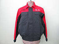 Куртка рабочая - ткань саржа, хорошее качество