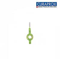 Ершик межзубной Curaprox Prime plus handy CPS1011 (1,1 мм),1 шт