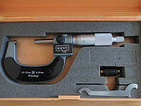 Микрометр рычажный  Mitutoyo(Япония) 193-112 аналог МР-50(Предел 25-50мм) возможна калибровка в УкрЦСМ., фото 1
