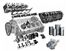Двигун Renault Kangoo