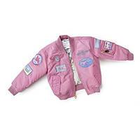 Дитяча льотна куртка Boeing Pink Nylon Flight Jacket 332032070006 (Pink)