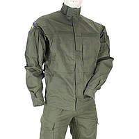 Форма национальной гвардии olive, фото 1