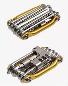 Велосипедный ключ мультитул RockBros RB-KW-GJ-10Y