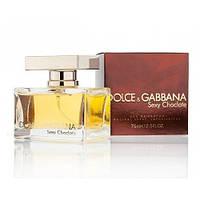 Женские духи Dolce & Gabbana Sexy Chocolate edp 75 ml реплика