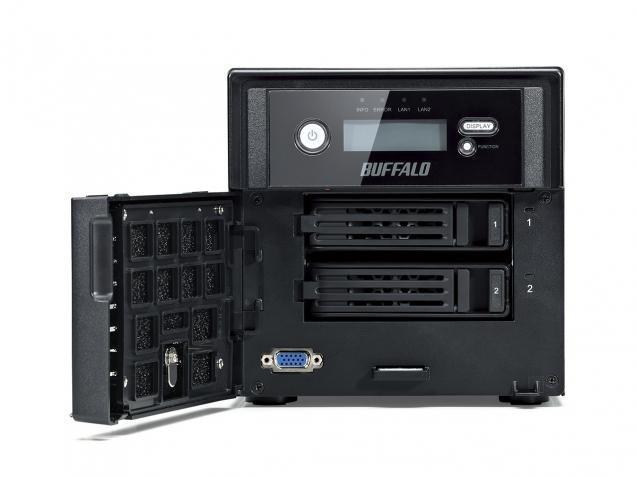 Преимущества приобретения б/у сервера