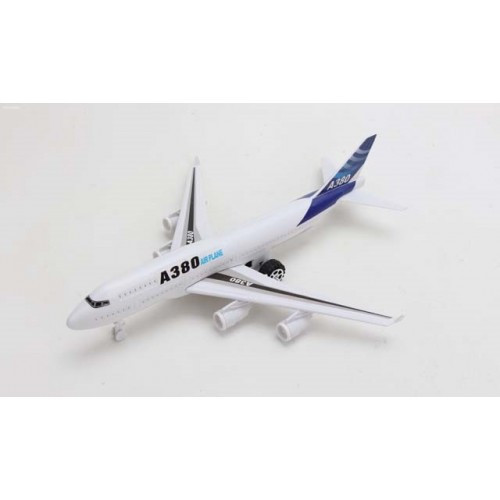 Самолет А-380
