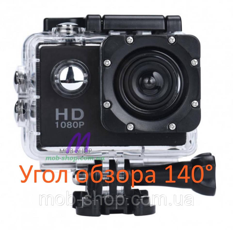 Єкшн-камера Action Camera A7 богатая комплектация