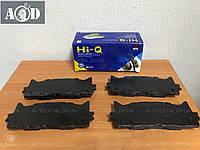 Тормозные колодки передние Тойота Камри V40 2006-->2011 Hi-Q (Корея) SP2080