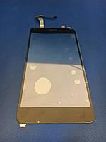 Сенсор (Touchscreen) LeTV Cool 1 черный (Coolpad r116)
