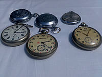 Карманные часы (6)