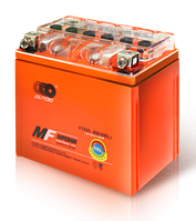 Мото аккумулятор Outdo 12V 20Ah YT20-4 (GEL)