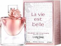 Женские духи - Lancome La Vie Est Belle Bouquet de Printemps (edp 75 мл реплика)