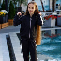 Спортивные костюмы из трикотажа - отличный выбор для детского магазина