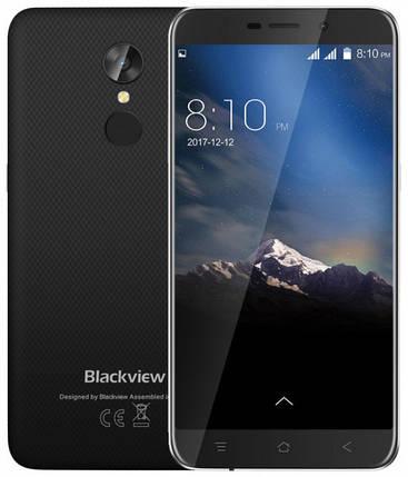 Смартфон Blackview A10 2/16Gb Black, фото 2