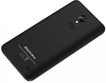 Смартфон Blackview A10 2/16Gb Black, фото 3