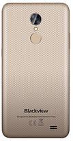 Смартфон Blackview A10 2/16Gb Gold, фото 3