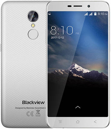 Смартфон Blackview A10 2/16Gb White, фото 2