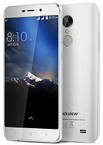 Смартфон Blackview A10 2/16Gb White, фото 3