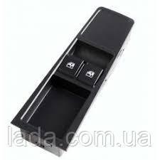 Блок управления стеклоподъемниками ВАЗ 2180, Веста