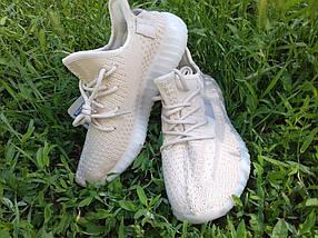 Кроссовки женские Adidas YZY 350, фото 3