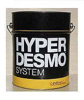Гипердесмо-АшАА / Hyperdesmo-НАА (Серый,белый) - полиуретановая гидроизоляция  (уп. 6 кг)
