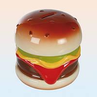 """Копилка с замком """"Гамбургер"""""""