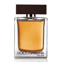 Мужские - Dolce Gabbana The One for Men (EDT 100 ml реплика)