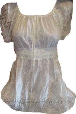 Женское платье лето