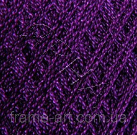 Ярна Виолетта 50г/280м 550 фиолет