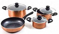 Набор кухонной посуды 7 пр Renberg RB-1225