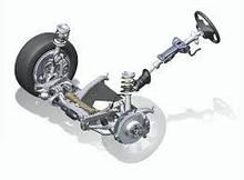 Рульове управління Renault Kangoo