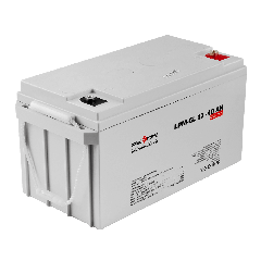 Акумулятор гелевий LPM-GL 12 - 40 AH