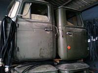 Кабина Урал 375