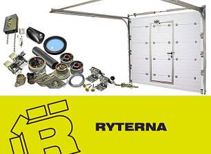 Запчасти и комплектующие для ворот Ryterna