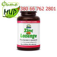 Цинковые пастилки (Zinc Lozenge)Регулирует баланс эндокринной системы Улучшает репродуктивное здоровье мужчин.