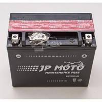 Мото аккумулятор JP MOTO 12V 18Ah YTX20L-BS