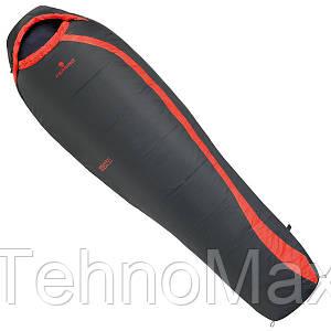 Спальный мешок Ferrino Nightec Lite Pro 600/-4°C Dark Grey (Left)