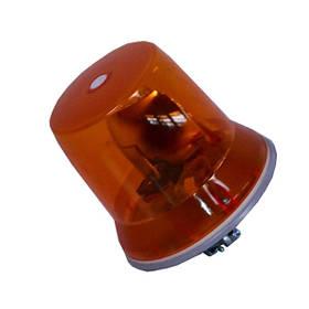 Маяк проблесковый (12В)(крепл.на трубу) (MCXFA1571)