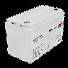 Акумулятор гелевий LPM-GL 12 - 100AH